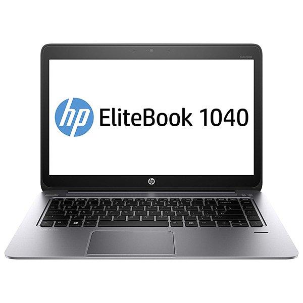 "Laptop HP Elitebook 1040 G3, Intel Core i7 6600U 2.6 GHz, Intel HD Graphics 520, WI-FI, Bluetooth, Webcam, Display 14"" 1920 by 1080 Grad B, 16 GB DDR4, 256 GB SSD M.2, Second Hand - imaginea 1"
