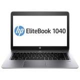"Laptop HP Elitebook 1040 G3, Intel Core i7 6600U 2.6 GHz, Intel HD Graphics 520, WI-FI, Bluetooth, Webcam, Display 14"" 1920 by 1080, 16 GB DDR4, 512 GB SSD M.2 NVMe; Windows 10 Pro; 3 Ani Garantie, Refurbished"
