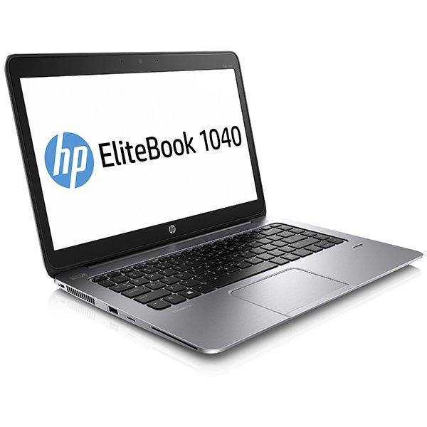 "Laptop HP Elitebook 1040 G3, Intel Core i7 6600U 2.6 GHz, Intel HD Graphics 520, WI-FI, Bluetooth, Webcam, Display 14"" 1920 by 1080, 16 GB DDR4, 1 TB SSD M.2, Windows 10 Pro, 3 Ani Garantie - imaginea 2"