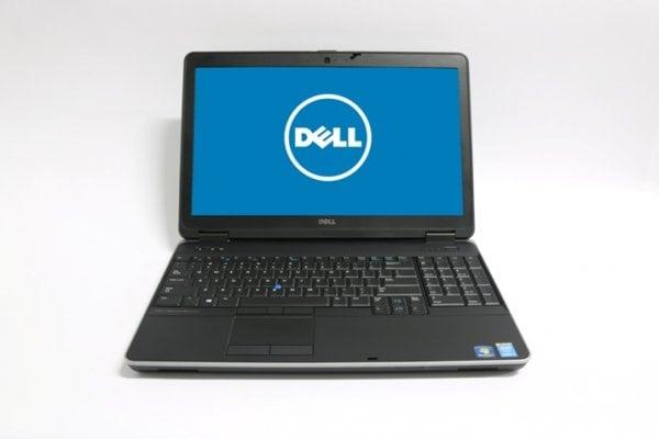 "Laptop Dell Precision M2800, Intel Core i7 4810MQ 2.8 GHz, DVDRW,  Placa Video AMD FirePro W4170M, WI-FI, Bluetooth, Webcam, Display 15.6"" 1920 by 1080, 4 GB DDR3, 1 TB SSD SATA - imaginea 1"