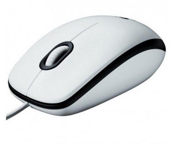 Mouse Optic, USB, Diverse Modele, Alb, Grad B - imaginea 2