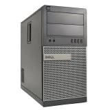 Calculator Dell Optiplex 9020, Tower, Intel Core i5 4590 3.3 Ghz; 16 GB DDR3; 128 GB SSD SATA, Second Hand - imaginea 1