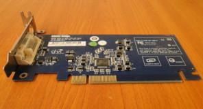 Adaptor DVI PCI-e 16x - imaginea 3