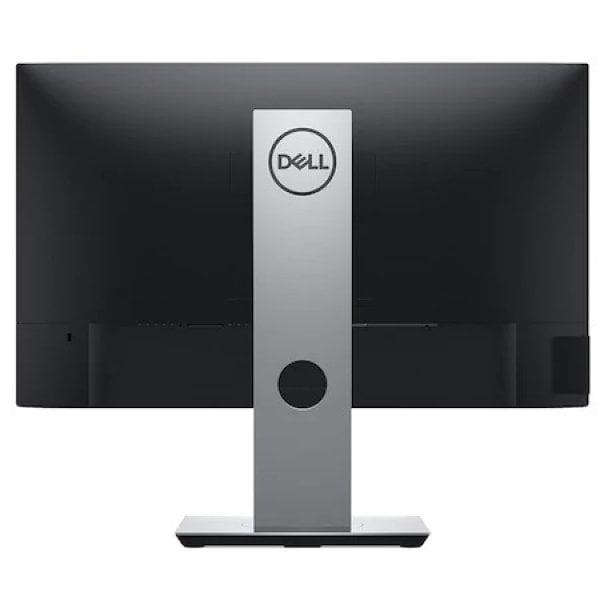 Monitor 24 inch LED IPS, HDMI, Full HD, DELL P2419H, Black & Silver - imaginea 2