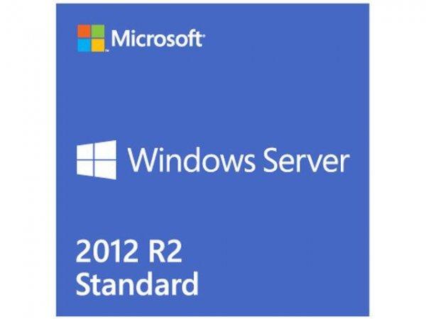 Licenta Microsoft Licenta Windows Server 2012 Standard - imaginea 1
