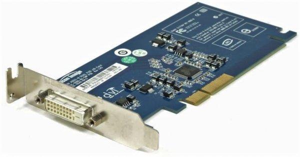 Adaptor DVI PCI-e 16x - imaginea 1