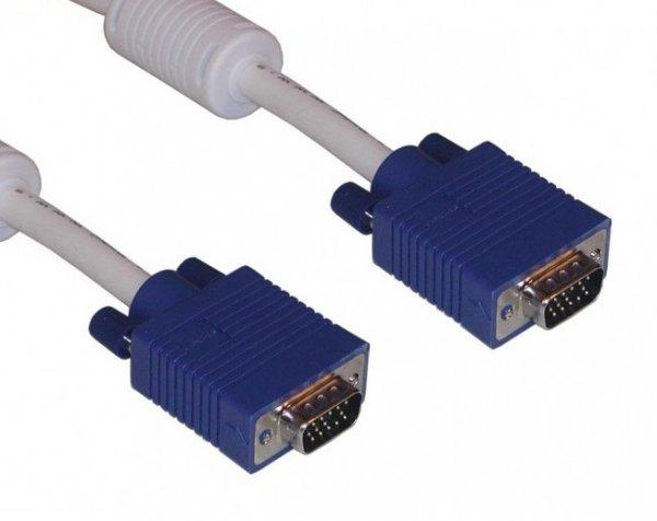 Cablu semnal VGA - imaginea 1