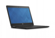"Laptop Dell Latitude E7470 UltraBook, Intel Core i5 6300U 2.4 GHz, 4 GB DDR4, 256 GB SSD M.2, Wi-Fi, Bluetooth, WebCam, Tastatura Iluminata, Display 14"" 1366 by 768 - imaginea 1"