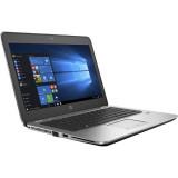 "Laptop HP EliteBook 820 G3, Intel Core i7 6 6600U 2.6 GHz, 8 GB DDR4, 180 GB SSD M.2, Wi-Fi, Bluetooth, Webcam, Display 12.5"" 1366 by 768 Grad B"