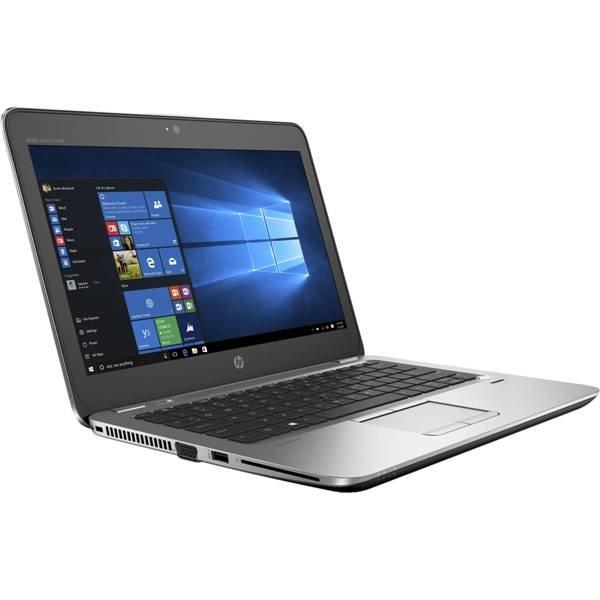 "Laptop HP EliteBook 820 G3, Intel Core i7 6 6600U 2.6 GHz, 8 GB DDR4, 180 GB SSD M.2, Wi-Fi, Bluetooth, Webcam, Display 12.5"" 1366 by 768 Grad B - imaginea 1"