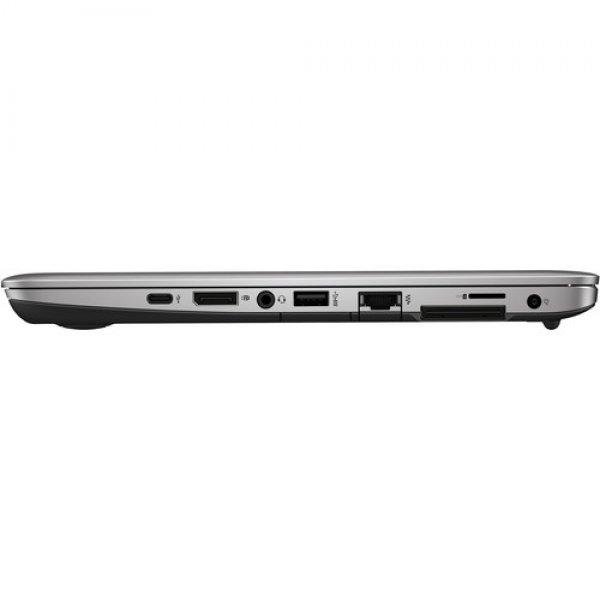 "Laptop HP EliteBook 820 G3, Intel Core i7 6 6600U 2.6 GHz, 8 GB DDR4, 180 GB SSD M.2, Wi-Fi, Bluetooth, Webcam, Display 12.5"" 1366 by 768 Grad B - imaginea 4"