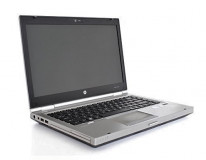 "Laptop HP EliteBook 8460p, Intel Core i5 Gen 2 2520M 2.5 GHz, DVDRW, Wi-Fi, Bluetooth, Webcam, Display 14"" 1366 by 768 Grad B, 8 GB DDR3, 250 GB SSD SATA - imaginea 1"