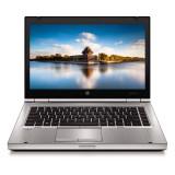 "Laptop HP EliteBook 8460p, Intel Core i5 Gen 2 2520M 2.5 GHz, DVDRW, Wi-Fi, Bluetooth, Webcam, Display 14"" 1366 by 768 Grad B, 8 GB DDR3, 250 GB SSD SATA - imaginea 3"