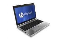 "Laptop HP EliteBook 8560p, Intel Core i5 Gen 2 2540M 2.6 GHz, 8 GB DDR3, 250 GB SSD, AMD Radeon HD 6470M, DVDRW, Webcam, WI-FI, Bluetooth, Display 15.6"" 1366 by 768, Grad B, Windows 10 Home, Second Hand - imaginea 1"
