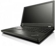 "Laptop Lenovo Thinkpad W540, Intel Core i7 4800MQ 2.7 GHz, 8 GB DDR3, 480 GB SSD, DVDRW, Placa Video nVidia Quadro K1100M, Wi-Fi, Bluetooth, WebCam, Display 15.6"" 1920 by 1080 Grad B - imaginea 2"