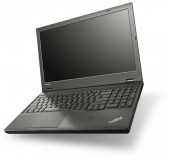 "Laptop Lenovo ThinkPad T540p, Intel Core i5 4300M 2.6 GHz, 4 GB DDR3, 500 GB HDD SATA, DVDRW, Wi-Fi, Bluetooth, Webcam, Tastatura Noua, Display 15.6"" 1920 by 1080, Baterie Grad B - imaginea 1"