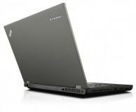 "Laptop Lenovo ThinkPad T540p, Intel Core i5 4300M 2.6 GHz, 4 GB DDR3, 500 GB HDD SATA, DVDRW, Wi-Fi, Bluetooth, Webcam, Tastatura Noua, Display 15.6"" 1920 by 1080, Baterie Grad B - imaginea 2"