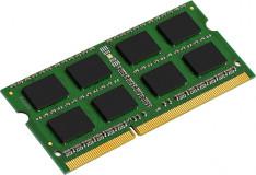 Memorie laptop 8 GB DDR3, Mix Models