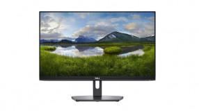 Monitor 27 inch LED Full HD IPS, Dell SE2719H, Black & Silver, 3 Ani Garantie - imaginea 4