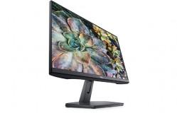 Monitor 27 inch LED Full HD IPS, Dell SE2719H, Black & Silver, 3 Ani Garantie - imaginea 1