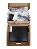 Monitor Nou 19 inch LED IPS, DELL P1917S, Silver & Black, 3 Ani Garantie - imaginea 4