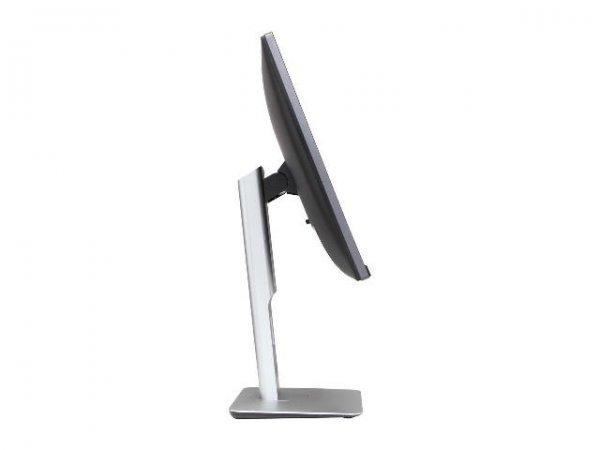 Monitor 24 inch LED, IPS, DELL U2414H, Black & Silver, Display Defect - imaginea 2