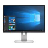 Monitor 24 inch LED Full HD, Dell U2415, IPS, Black & Silver, Display Grad B, Lipsa Picior - imaginea 4
