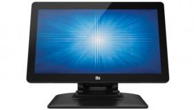 Monitor 19 inch LCD, ELO ET1919L, Display Touchscreen, Black, Display Grad B - imaginea 2
