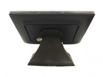 Monitor 19 inch LCD, ELO ET1919L, Display Touchscreen, Black, Display Grad B - imaginea 4