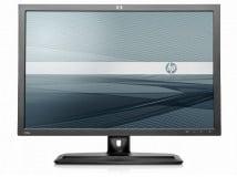 Monitor 30 inch LED Quad HD IPS, HP ZR30W, Black, Display Grad B