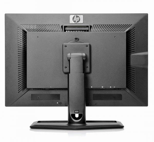 Monitor 30 inch LED Quad HD IPS, HP ZR30W, Black, Display Grad B - imaginea 4