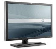 Monitor 30 inch LED Quad HD IPS, HP ZR30W, Black, Display Grad B - imaginea 2