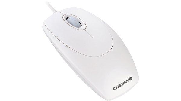 Mouse Optic Cherry, Model M5400, USB - imaginea 1