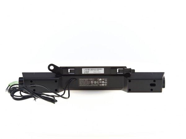 SoundBar Dell AX510, Black - imaginea 3