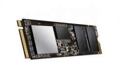 256 GB SSD Adata M.2 NVMe, XPG SX8200 Pro - imaginea 1