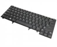 Tastatura Laptop Refurbished Dell Latitude E6440 - imaginea 1