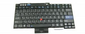 Tastatura Laptop Lenovo T60 - imaginea 1