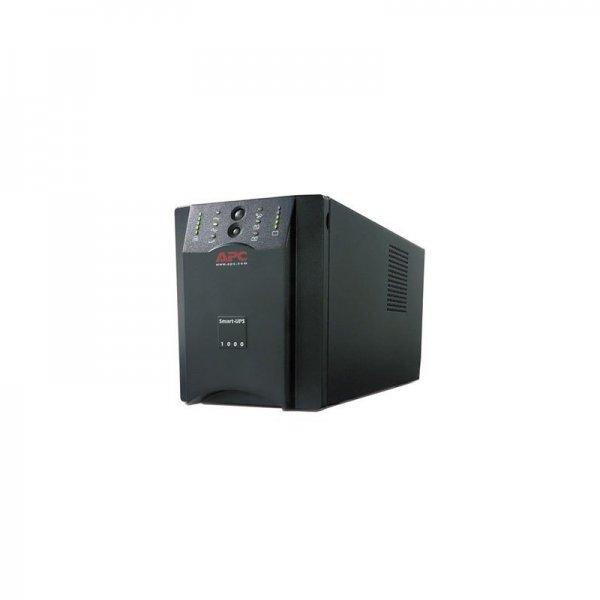 UPS APC SUA1000I Black, Acumulator defect - imaginea 1