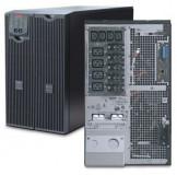 UPS APC Smart RT 8000 SURT8000XLI USV Black, Acumulatori Noi, Management Card, 2 ANI GARANTIE