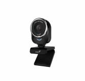 Camera Web Genius QCam 6000, FULL HD, Black