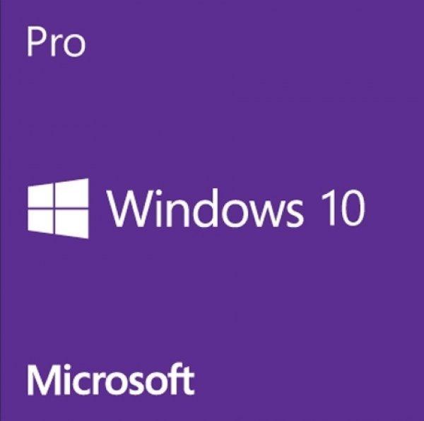 Licenta Microsoft Refurbished Windows 10 Professional 32bit si 64bit - imaginea 1