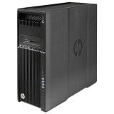 Workstation HP Z640 Tower, 2 Procesoare, Intel 18 Core Xeon E5-2697 v4 2.3 GHz, 128 GB DDR4 ECC, 128 GB SSD SATA, Placa Video nVidia Quadro M4000, 8 GB GDDR5, Windows 10 Pro, 3 Ani Garantie - imaginea 3