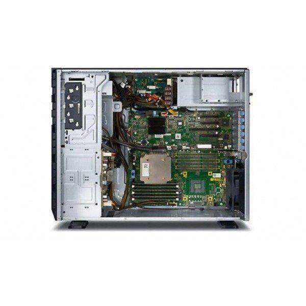 Server Dell PowerEdge T620, 2 Procesoare Intel 8 Core Xeon E5-2650 v2 2.6 GHz, 64 GB DDR3 ECC, 4 TB HDD SAS, 2 Ani Garantie - imaginea 2