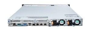Server Dell PowerEdge R630, 2 Procesoare, Intel 12 Core Xeon E5 2690 v3 2.6 GHz, 64 GB DDR4 ECC, Fara Hard Disk, 2 Ani Garantie - imaginea 3