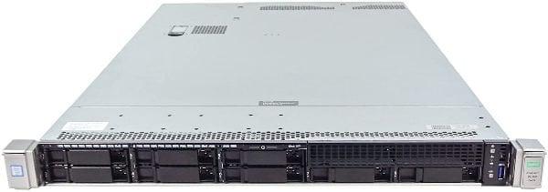 Server HP ProLiant DL360 G9, 2 Procesoare, Intel 12 Core Xeon E5 2690 v3 2.6 GHz, 64 GB DDR4, 2 x 1 TB SSD, 4 Ani Garantie - imaginea 3