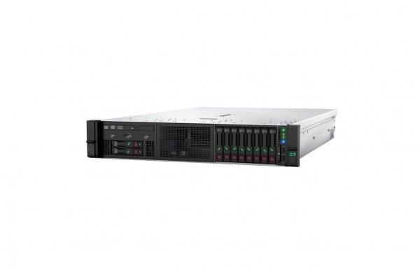 Server HP ProLiant DL380 G9, 2 Procesoare, Intel 10 Core Xeon E5-2650 v3 2.6 GHz, 128 GB DDR4 ECC, 2 x 960 GB SSD, 2 Ani Garantie - imaginea 1