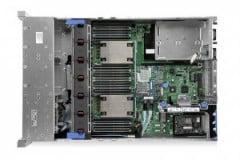 Server HP ProLiant DL380 G9, 2 Procesoare, Intel 10 Core Xeon E5-2650 v3 2.6 GHz, 128 GB DDR4 ECC, 2 x 960 GB SSD, 2 Ani Garantie - imaginea 2