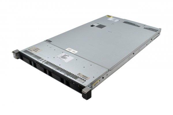 Server HP ProLiant DL360 G9, 2 Procesoare, Intel 14 Core Xeon E5-2680 v4 2.4 GHz, 256 GB DDR4 ECC, 8 x 256 GB SSD, 4 Ani Garantie - imaginea 2