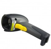 Cititor Coduri Bare, Symbol DS6708, Black, USB, 1D/2D bar code scanning, 2 Ani Garantie, Refurbished - imaginea 1