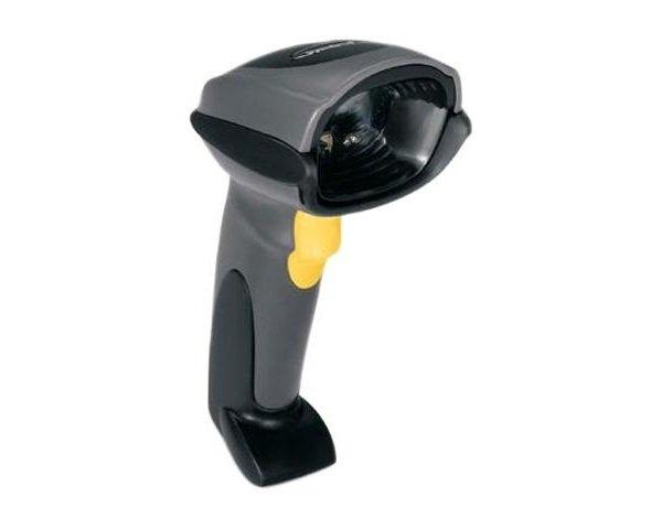 Cititor Coduri Bare, Symbol DS6708, Black, USB, 1D/2D bar code scanning, 2 Ani Garantie, Refurbished - imaginea 2